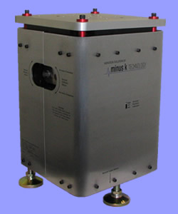 Low Frequency Vibration Isolation & Isolators