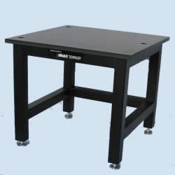 Vibration Isolation Tables | Anti Vibration Table Technology | WS-4 Stand
